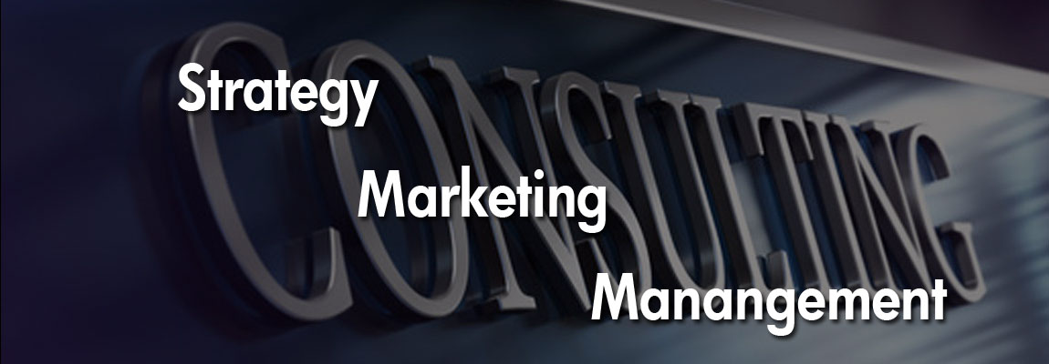 Strategy-Marketing-Management Consulting