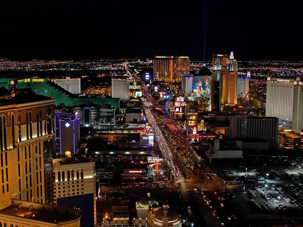 Power Social Media Las Vegas, Nevada