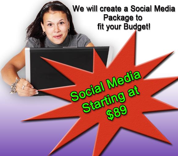 Social Media $89